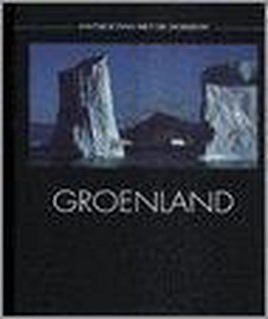Groenland - Hubert Stadler |