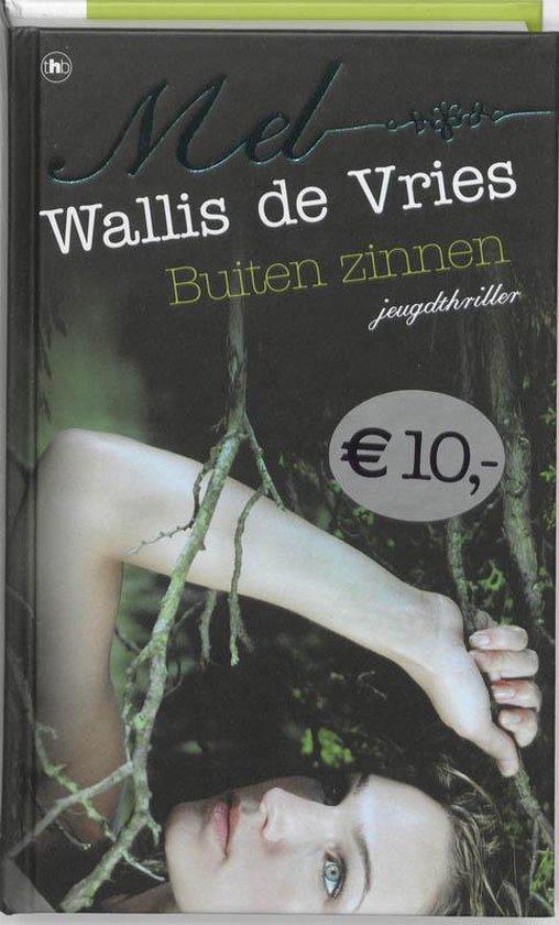 Buiten Zinnen - Mel Wallis de Vries |