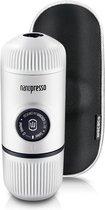 Wacaco Nanopresso Chill White - portable espresso machine