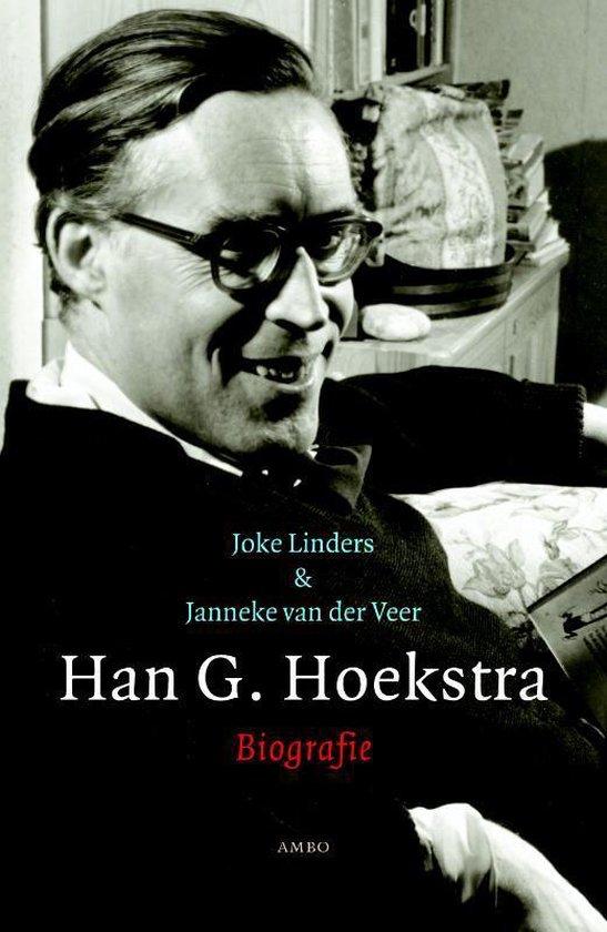 Han. G. Hoekstra - Joke Linders |