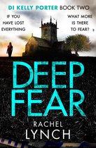 Omslag Deep Fear