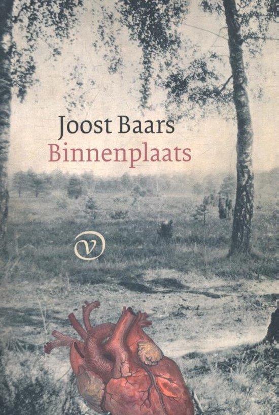 Binnenplaats - Joost Baars | Fthsonline.com