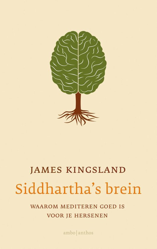 Siddhartha's brein - James Kingsland |