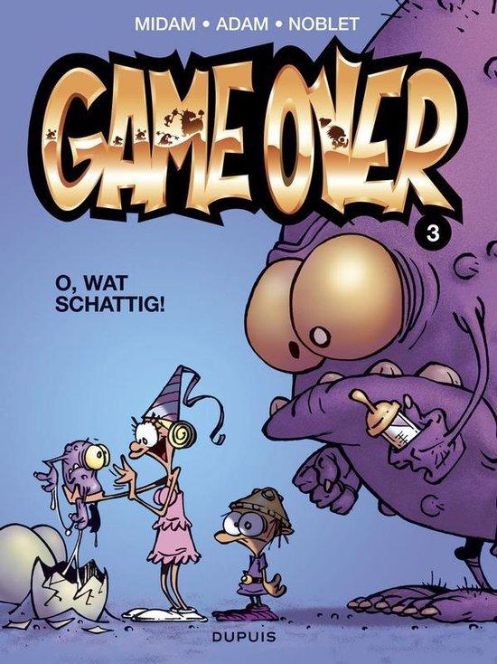Cover van het boek 'O, Wat Schattig!'