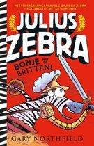 Julius Zebra - Bonje met de Britten