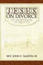 Omslag Jesus on Divorce