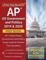 AP US Government and Politics 2019 & 2020 Prep Book