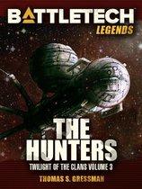 BattleTech Legends: The Hunters