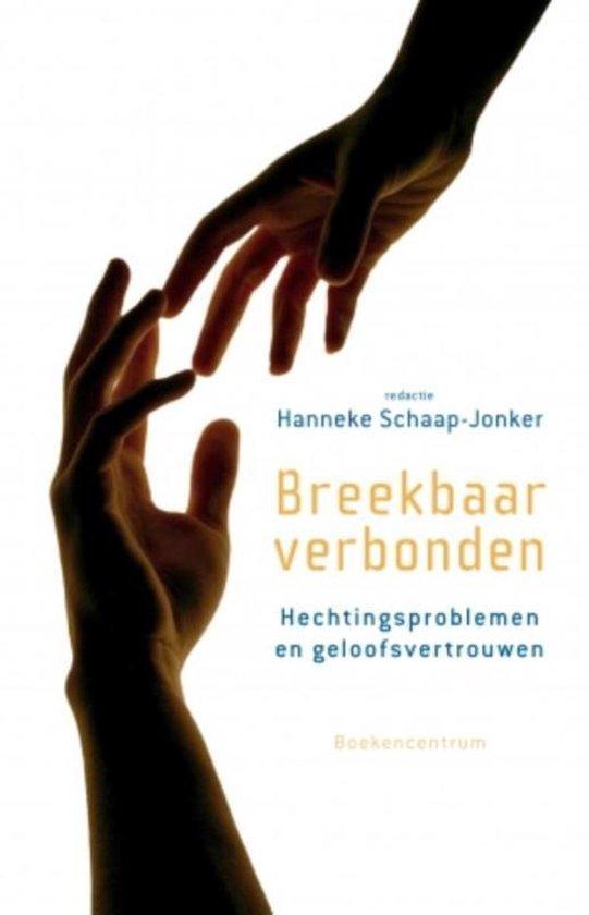 Breekbaar verbonden - H. Schaap - Jonker   Readingchampions.org.uk