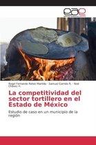 La competitividad del sector tortillero en el Estado de Mexico
