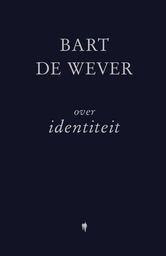 Over Identiteit - Bart de Wever | Fthsonline.com