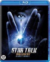 Star Trek: Discovery - Seizoen 1 (Blu-ray)