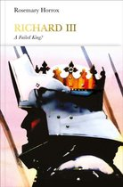 Richard III (Penguin Monarchs)