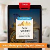 Osmo Detective Agency Interactief Speelgoed voor iPad & iPhone - Leren - Spelen