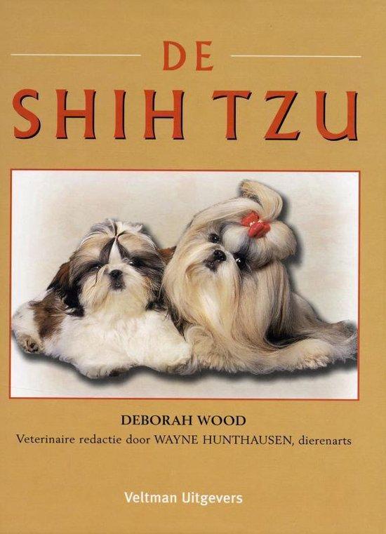De Shih Tzu - D. Wood   Fthsonline.com