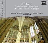 J. S. Bach: St. Matthew Passio