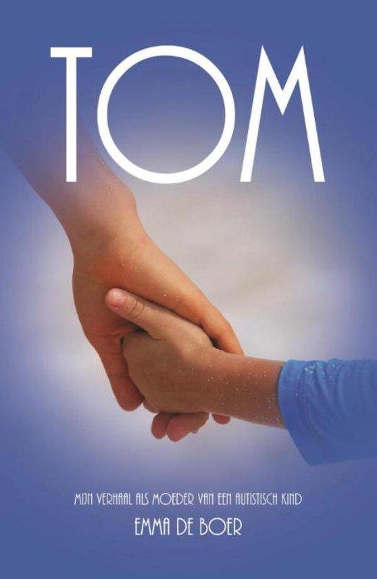 Omslag van Tom