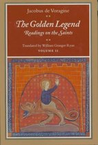 The Golden Legend, Volume II