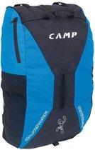 Camp Roxback Rugzak, sky blue/black