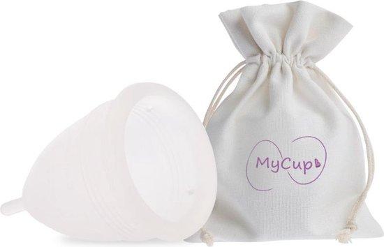 MyCup Herbruikbare Menstruatiecup - Large