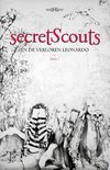 Secret Scouts-serie 1 - Secret Scouts en de verloren Leonardo