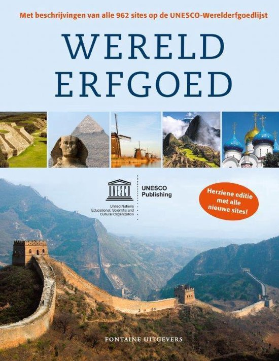Werelderfgoed - Unesco pdf epub