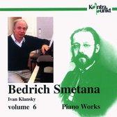 Smetana: Complete Piano Works Vol. 6