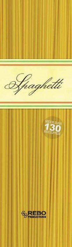Het spaghettiboek - Carla Bardi pdf epub