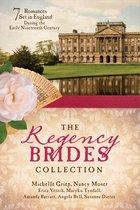 Omslag The Regency Brides Collection