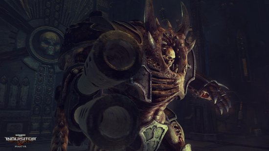 Warhammer 40,000: Inquisitor - Martyr PS4