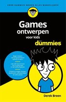 Voor Dummies  -   Games ontwerpen voor kids voor Dummies