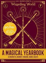 A Magical Yearbook