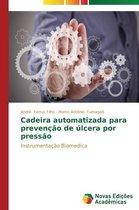 Cadeira Automatizada Para Prevencao de Ulcera Por Pressao