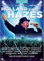 Holland zingt Hazes 2013 (CD+DVD)