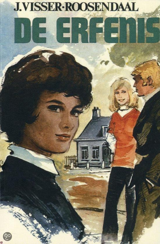 Erfenis - J. Visser Roosendaal |