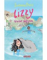 Lizzy - Lizzy traint dolfijnen