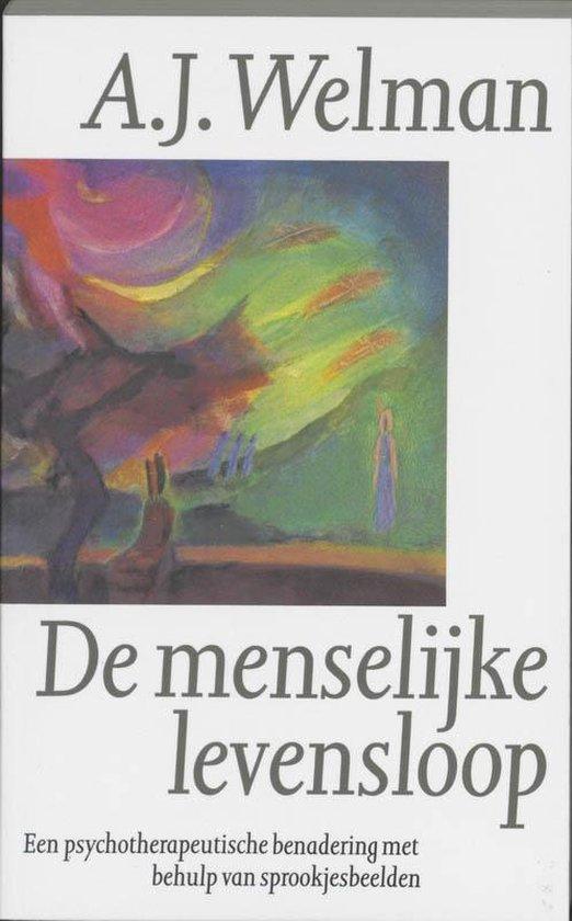 De menselijke levensloop - A.J. Welman |