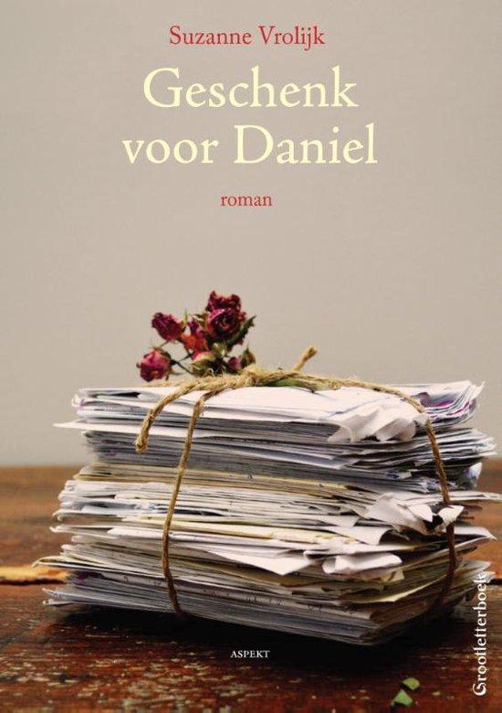 geschenk voor Daniel - Suzanne Vrolijk |