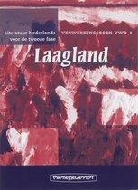 Laagland Vwo 1 Verwerkingsboek