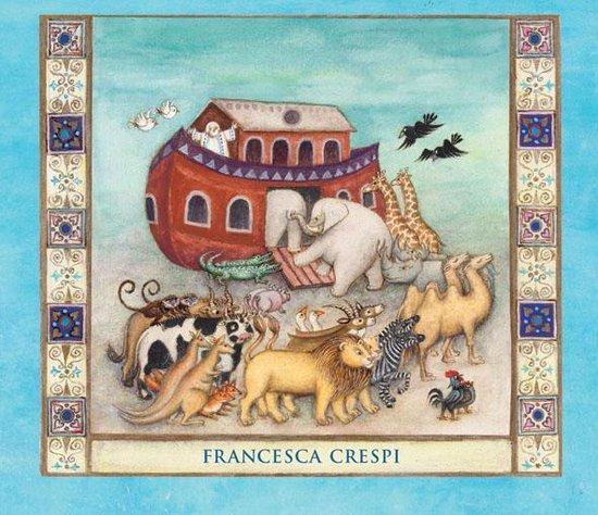 Noachs Ark - Francesca Crespi |