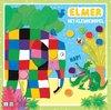 Afbeelding van het spelletje Elmer het kleurenspel