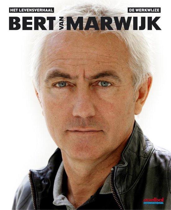 Boek cover Bert van Marwijk van Hugo Camps (Hardcover)
