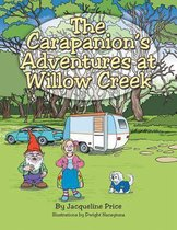 The Carapanion's Adventures at Willow Creek
