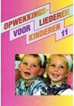 Muziekboek opwekking kids 11