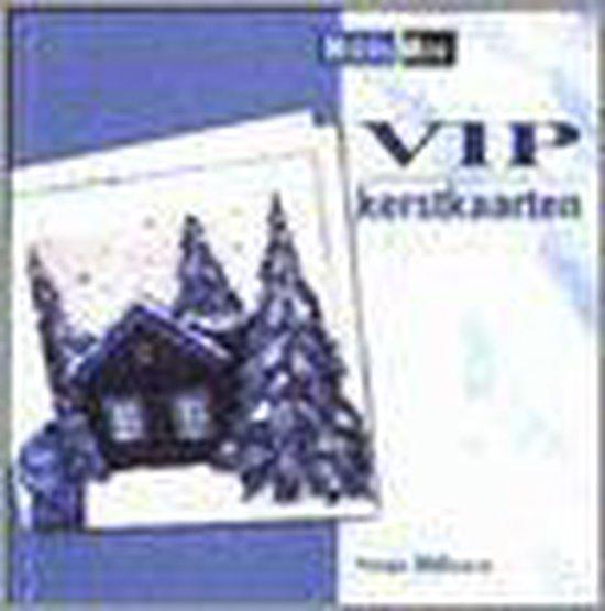 Vip Kerstkaarten - Sonja Hilhorst |