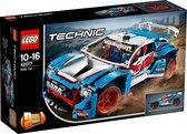 Bol.com-LEGO Technic Rallyauto - 42077 - Zwart-aanbieding