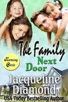 The Family Next Door: A Heartwarming Love Story