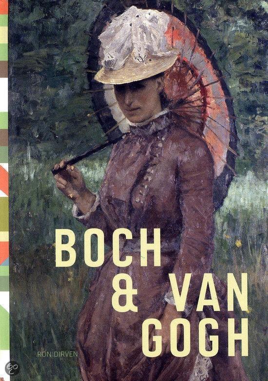 Boch & Van Gogh - Of Course Language Institute pdf epub