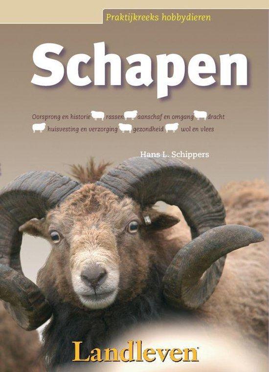 Praktijkreeks hobbydieren 3 - Schapen - H.L. Schippers |