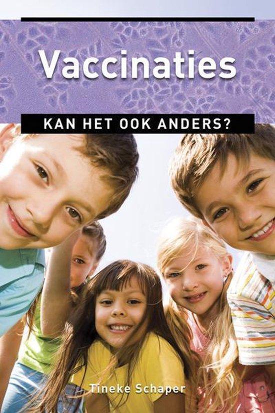 Ankertjes 352 - Vaccinaties - Tineke Schaper |